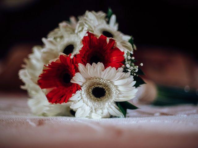 La boda de Iago y Silvia en Sangiago (Amoeiro), Orense 28