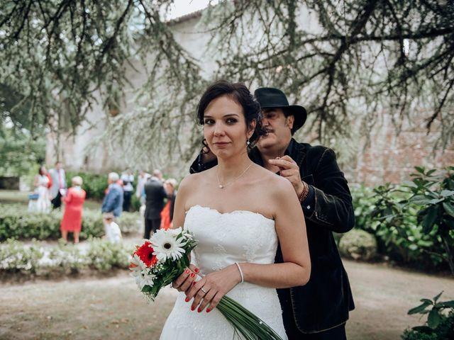La boda de Iago y Silvia en Sangiago (Amoeiro), Orense 55