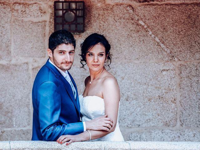 La boda de Iago y Silvia en Sangiago (Amoeiro), Orense 56