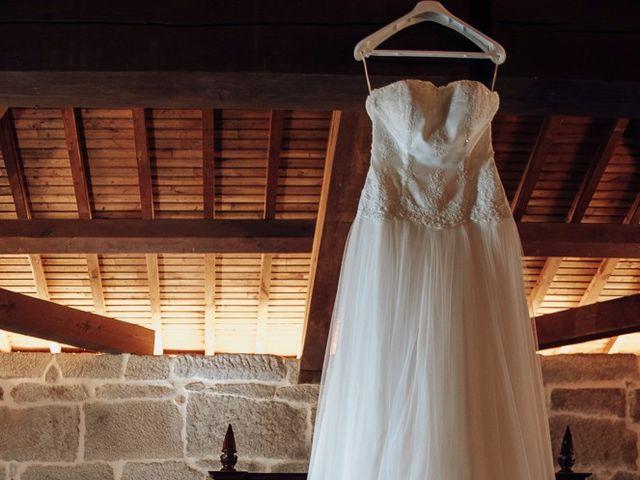 La boda de Iago y Silvia en Sangiago (Amoeiro), Orense 69