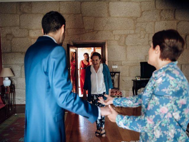 La boda de Iago y Silvia en Sangiago (Amoeiro), Orense 71