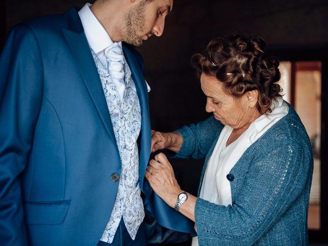 La boda de Iago y Silvia en Sangiago (Amoeiro), Orense 72