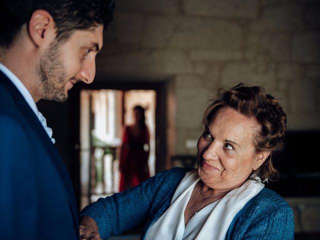 La boda de Iago y Silvia en Sangiago (Amoeiro), Orense 73