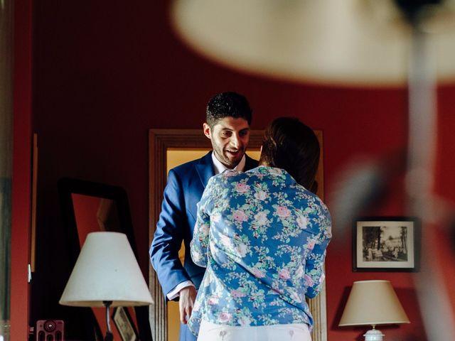 La boda de Iago y Silvia en Sangiago (Amoeiro), Orense 74