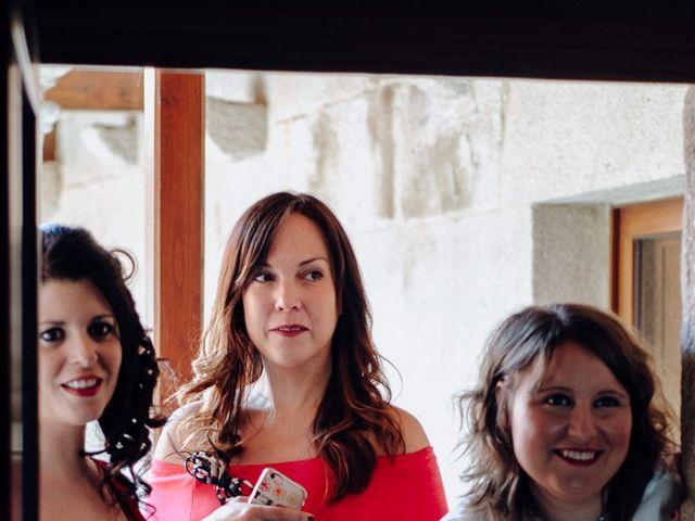 La boda de Iago y Silvia en Sangiago (Amoeiro), Orense 75