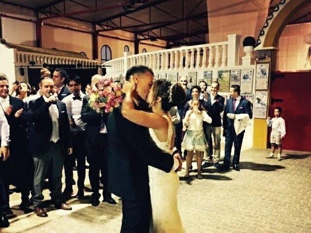 La boda de Ivan y Ana en Yecla, Murcia 3