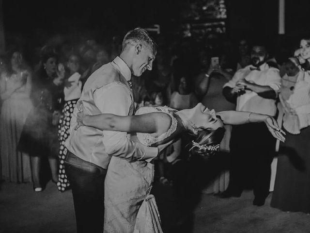 La boda de Ivan y Ana en Yecla, Murcia 1