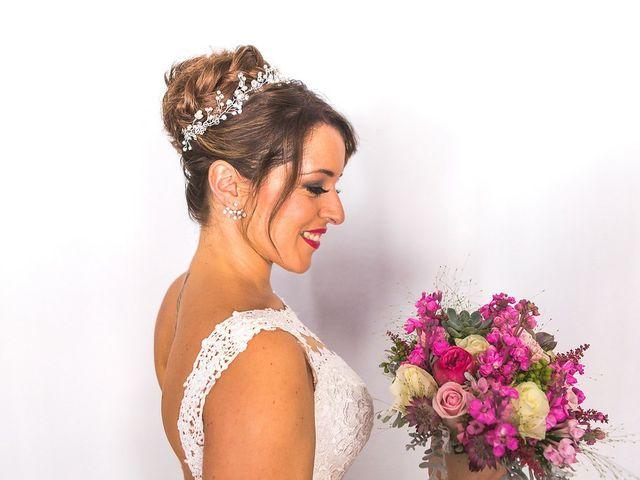 La boda de Ivan y Ana en Yecla, Murcia 4