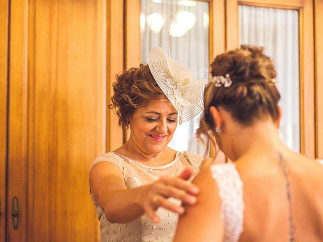 La boda de Ivan y Ana en Yecla, Murcia 5