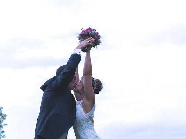 La boda de Ivan y Ana en Yecla, Murcia 6