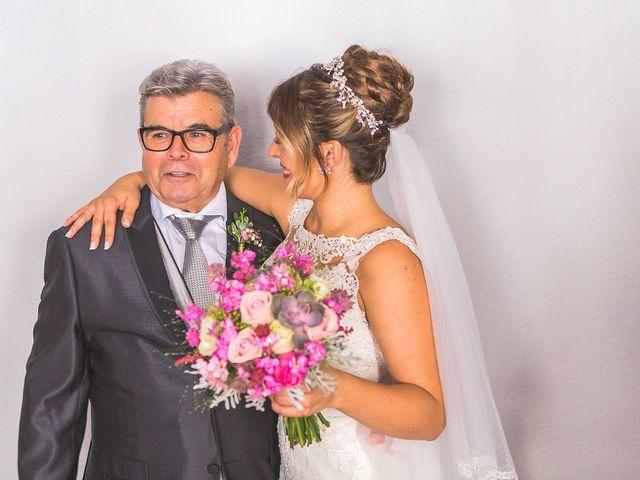 La boda de Ivan y Ana en Yecla, Murcia 11