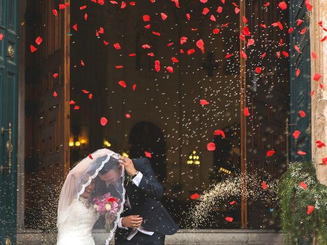 La boda de Ivan y Ana en Yecla, Murcia 12