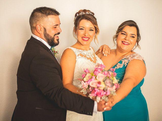 La boda de Ivan y Ana en Yecla, Murcia 13