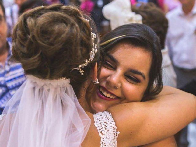 La boda de Ivan y Ana en Yecla, Murcia 14