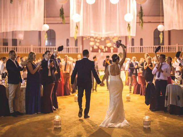 La boda de Ivan y Ana en Yecla, Murcia 15