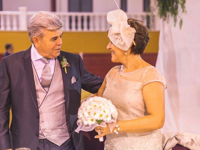 La boda de Ivan y Ana en Yecla, Murcia 18