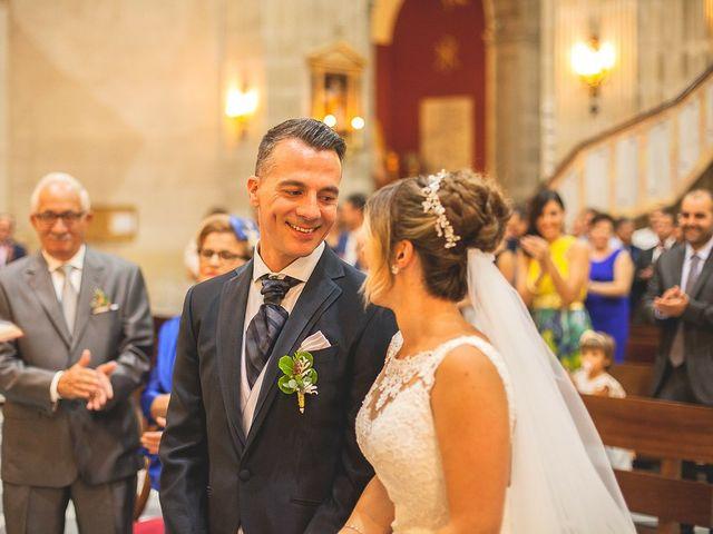 La boda de Ivan y Ana en Yecla, Murcia 23