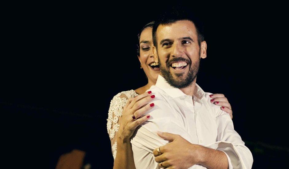 La boda de Juan  y Amanecer en Paterna, Valencia