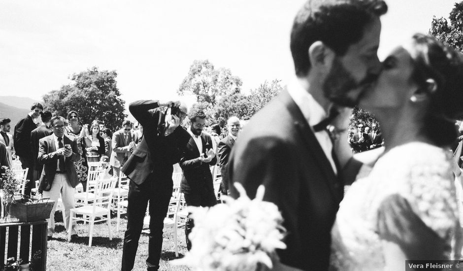 La boda de Dani y Aida en Besalu, Girona