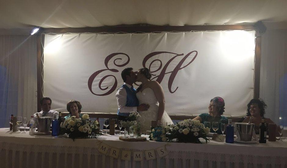 La boda de Francisco y Jacqueline en Socuellamos, Ciudad Real