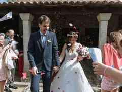 La boda de Lina  y Pablo 64