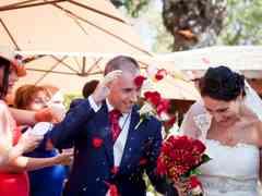 La boda de Rocío y Dani 12