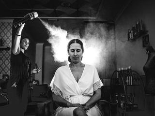 La boda de Laila y Carlos 1