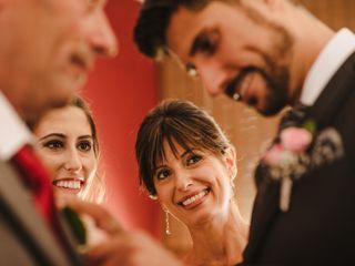 La boda de Laila y Carlos 3