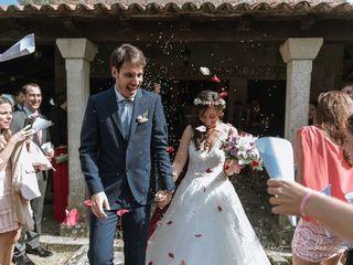 La boda de Lina  y Pablo 1