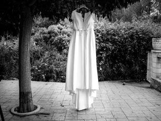 La boda de Gemma y Aitor 1