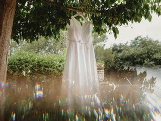 La boda de Gemma y Aitor 2