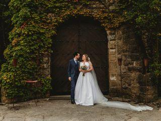La boda de Gemma y Aitor