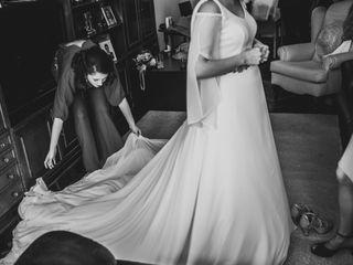 La boda de Paloma  y Sergio  2