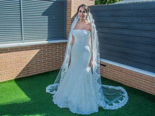 La boda de Mary y Rubén 2