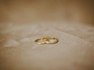 La boda de Clara y Aleix 3