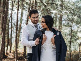 La boda de Isabel y Jose