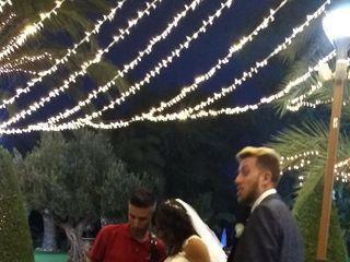 La boda de Fabiola  y Pedro 2
