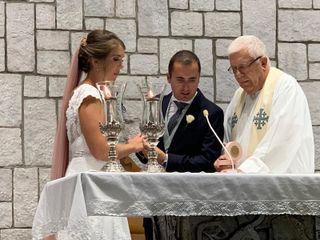La boda de Lucía  y Salvador  2