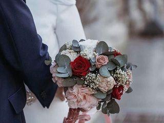 La boda de Lucía  y Salvador  3