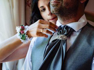 La boda de Pilar y Fernando 3