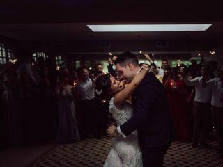 La boda de Lorena y Iker