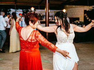 La boda de Eugenio y Ainoa 2