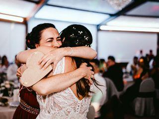 La boda de Eugenio y Ainoa 3