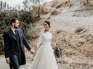 La boda de Tamara y Emilio