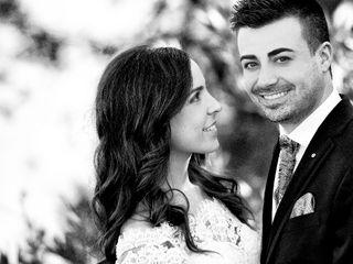 La boda de Ana Belén y Álvaro 1