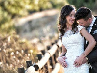 La boda de Ana Belén y Álvaro 2