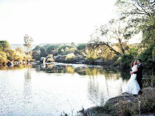 La boda de Ana Belén y Álvaro