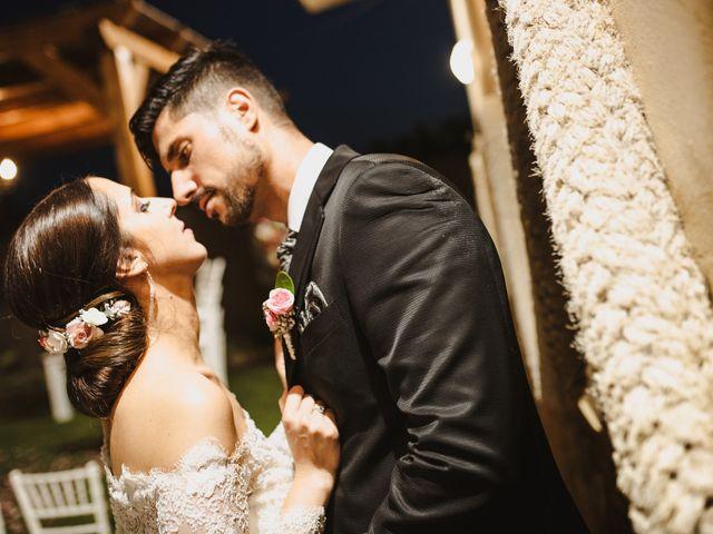 La boda de Laila y Carlos