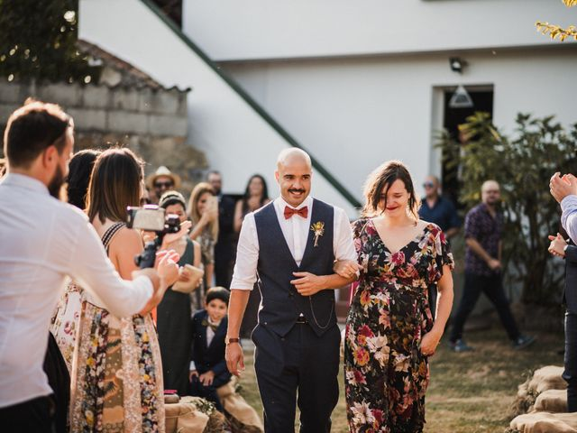 La boda de Germán y Kasia en Porto Do Son, A Coruña 24
