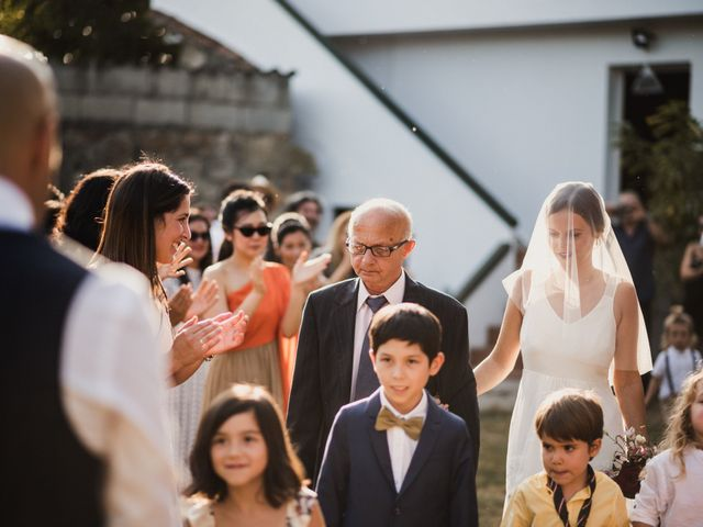 La boda de Germán y Kasia en Porto Do Son, A Coruña 27
